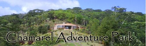 chamarel-adventure-park