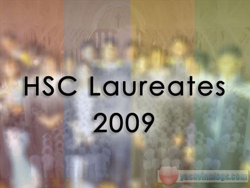 hsc2009