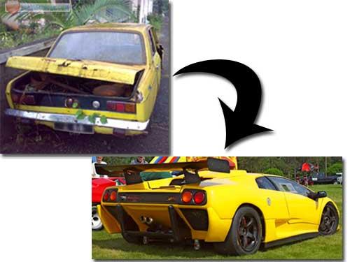 yellow-car-back