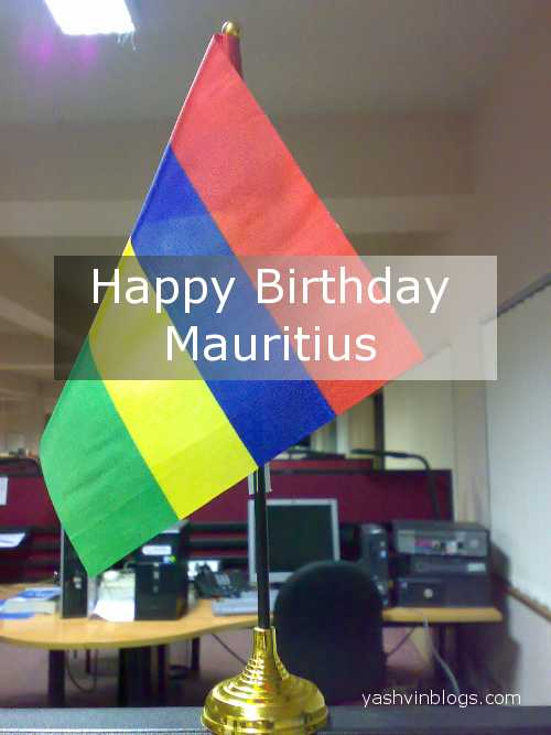 Independence Day Mauritius