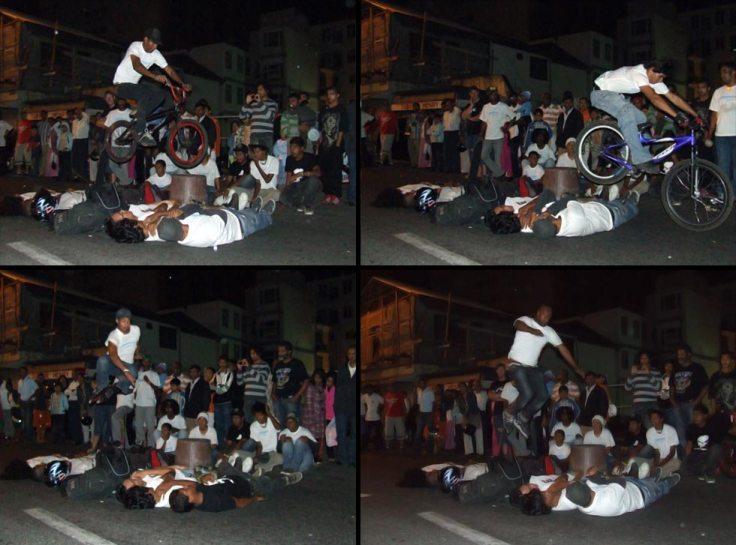 24/7 stunts