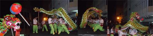 24/7 Dragon Dance