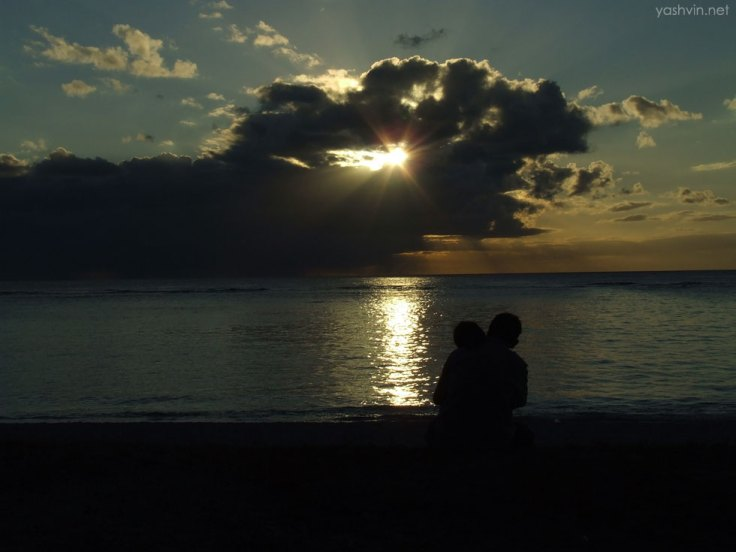 Silhouettes Lovers