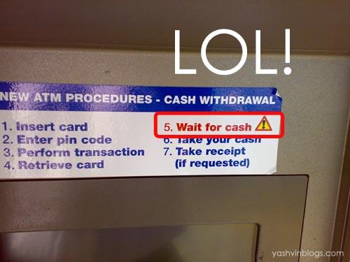 ATM-Fail