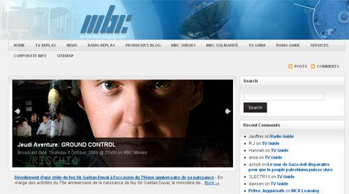 mbc site