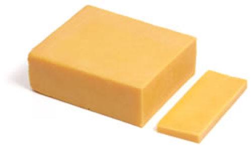 cheese cheddar