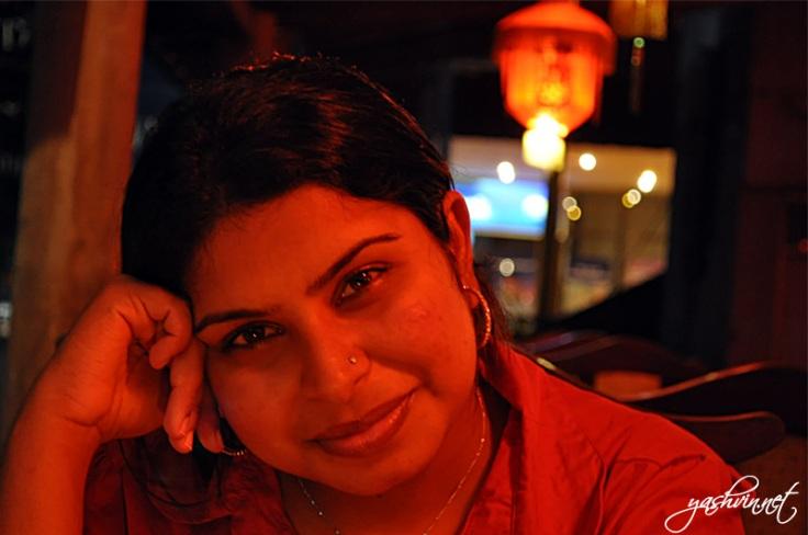 Dhaneesha