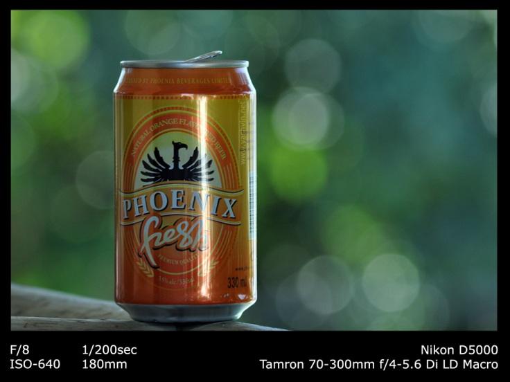 phoenix fresh orange