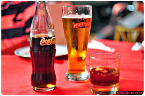 coca-beer