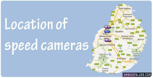 Speed-cameras