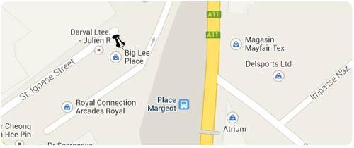 halim map rosehill