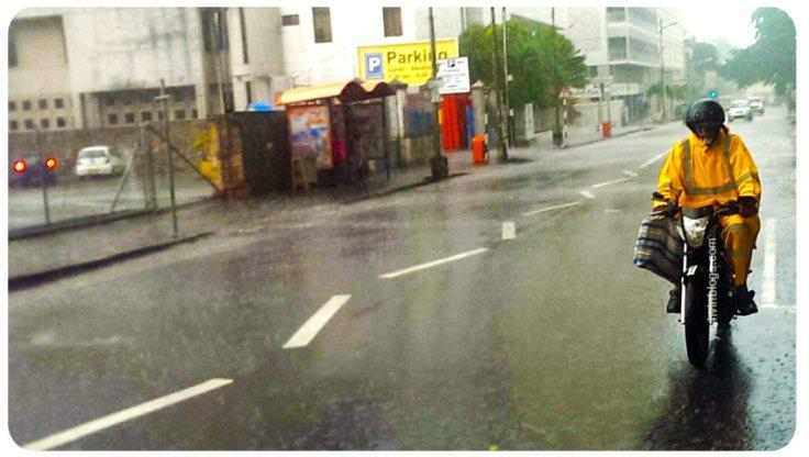rain moto