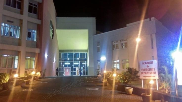 Candos hospital
