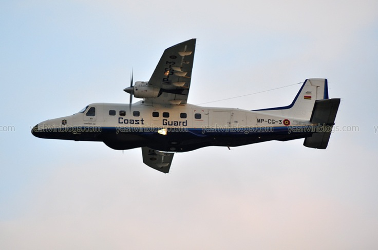 The Air Show - 5