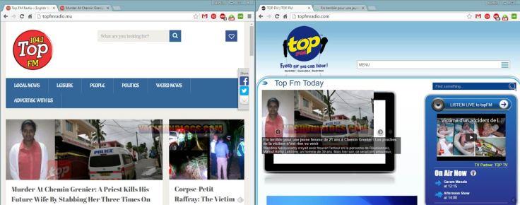 Copy TopFM